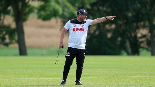 1. FC Köln: Das große Fazit zum Trainingslager – Baumgart liebt harte Arbeit