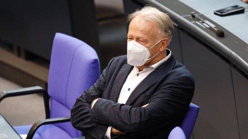 Trittin sorgt mit Tweet gegen FDP für Aufregung