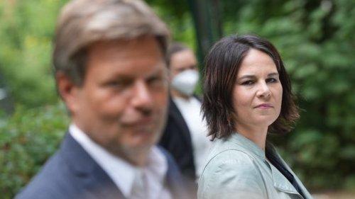 Bundestagswahl: Grüne wollen Umweltministerium mit Vetorecht