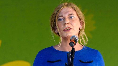 """Grünen-Politikerin Tessa Ganserer: """"Dieses Verfahren ist entwürdigend"""""""