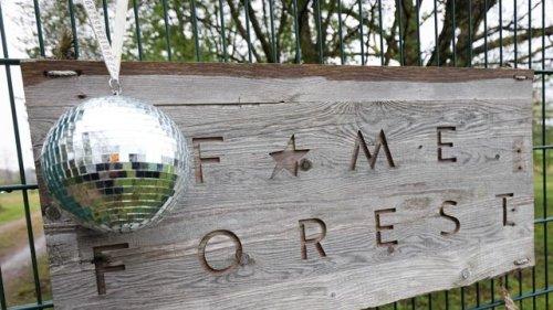 Hamburger Fame Forest wächst weiter