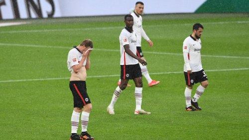 Frankfurt-Vorstand attackiert Spieler und Trainer