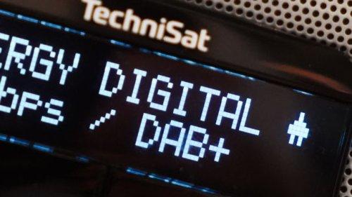 10 Jahre Digitalradio DAB+: Reichweite steigt kontinuierlich