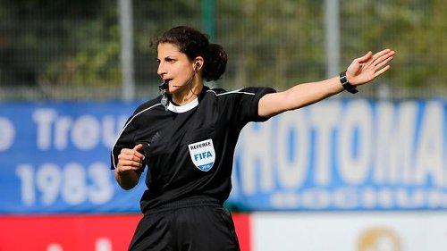 Champions League: DeutscheHussein leitet Königsklassen-Endspiel derFrauen