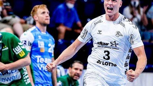 HBL - Wahnsinn: Plötzlich hat THW Kiel wieder die besseren Karten