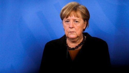 Merkels neue Notbremse: Was im geplanten Gesetz stehen soll