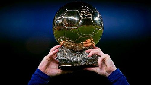 Siegerliste veröffentlicht? Ballon d'Or-Wahl sorgt für Wirbel