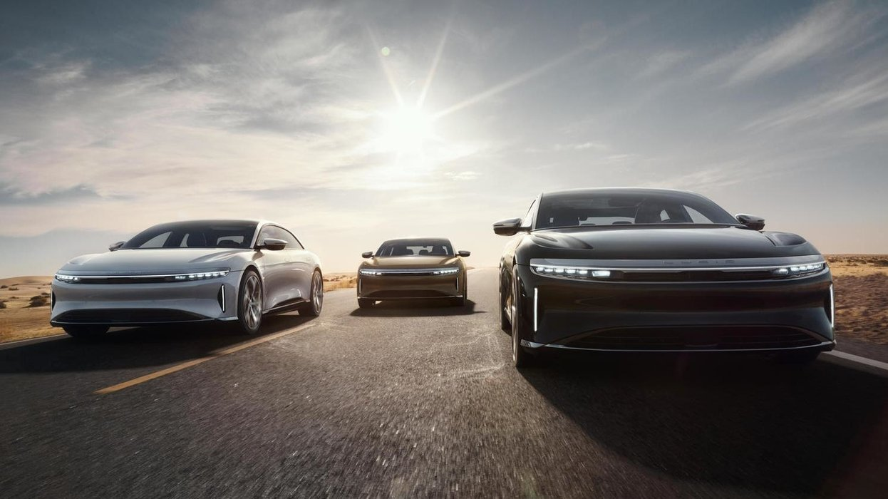 Tesla-Rivale nimmt Deutschland ins Visier