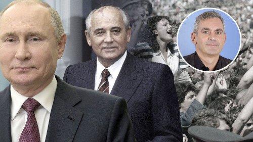 Das ist der wahre Grund für den Untergang der Sowjetunion | Kolumne