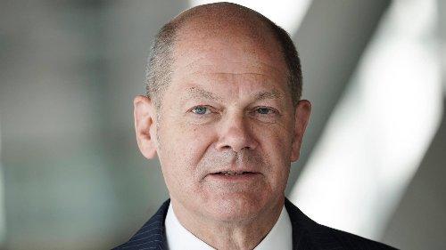 Olaf Scholz warnt vor Wahl der CDU