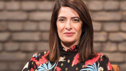 """Ex-""""Tagesschau""""-Sprecherin Linda Zervakis: Details zur neuen ProSieben-Show"""