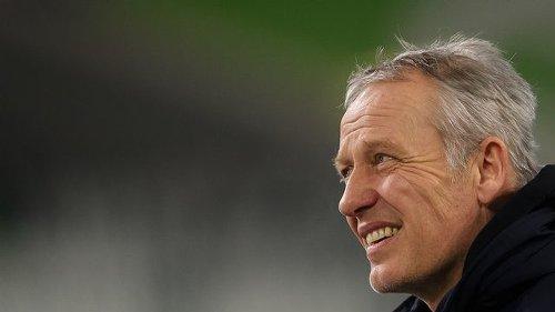 Trainer bleibt beim SC: Freiburgs ewiger Streich verlängert erneut