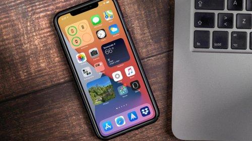 iPhone: Diese versteckte iOS-14-Funktionen sollten Sie kennen