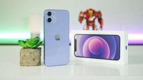 Apple iPhone im Angebot: iPhone 12 mini heute zum Spitzenpreis sichern