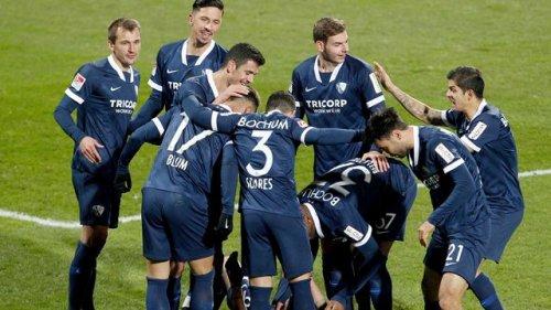 Sieg gegen Heidenheim - Bochum klettert auf Rang zwei