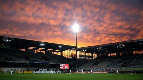 Bundesliga - Abpfiff an der Dreisam: SC Freiburg verlässt die alte Heimat