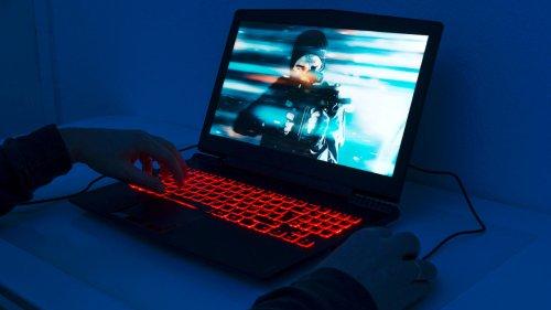 Gaming-Laptops im Test: Die besten Notebooks für schnelle Spiele