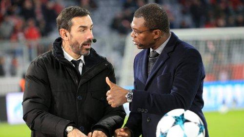 Robert Pires rät Paris St.-Germain: Orientiert euch am FC Bayern