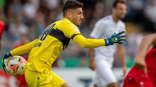 Bundesliga: Nächster Corona-Fall bei Stuttgart - Bredlow darf trainieren
