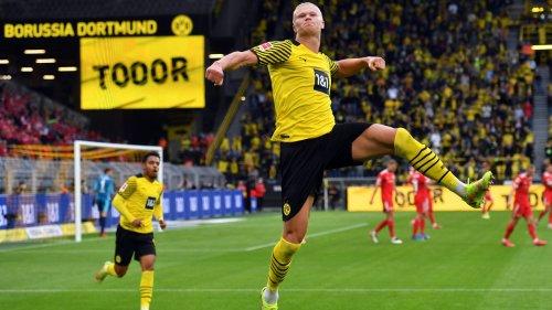 Bundesliga: BVB schlägt Union Berlin und bleibt am FC Bayern dran