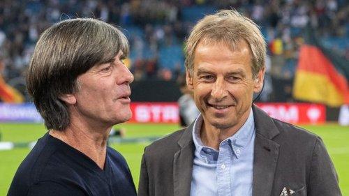 """Lob für den Bundestrainer - Klinsmann: Löw """"macht das Komplizierte einfach"""""""