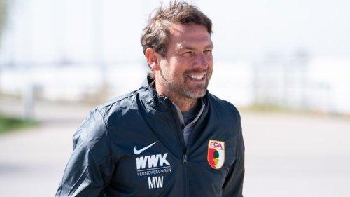 """Bundesliga: """"Geschichten, die der Fußball schreibt"""" - Weinzierl-Comeback"""