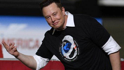 Tesla-Chef Musk bot heutigem VW-Chef Diess einen Job an