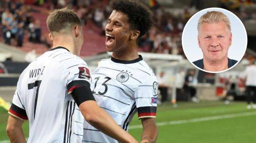 Stefan Effenberg über Adeyemi: Für ihn werden die Bayern-Fans ins Stadion kommen