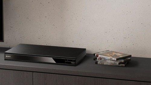 Blu-Ray-Player im Test: hohe Bildqualität und guter Sound zum kleinen Preis