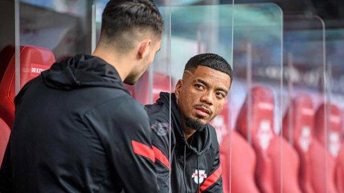 Nationalspieler Henrichs unzufrieden mit Situation bei RB Leipzig