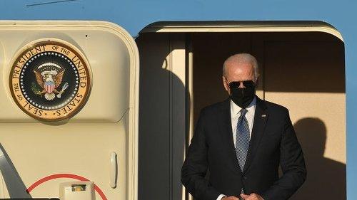 Nato: Nato tagt erstmals mit neuem US-Präsidenten Biden