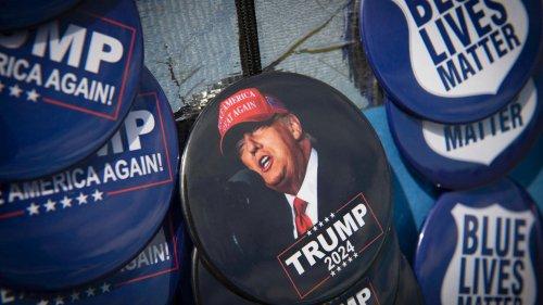 Fake News und Propaganda: Trumps gefährliche Schattenwelt