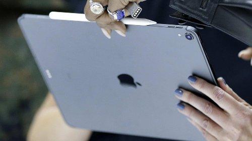 Knaller-Deal: Apple iPad Pro zum historischen Tiefpreis!