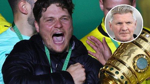 Dortmunds Pokalsieg hat gleich für drei Top-Trainer brisante Folgen
