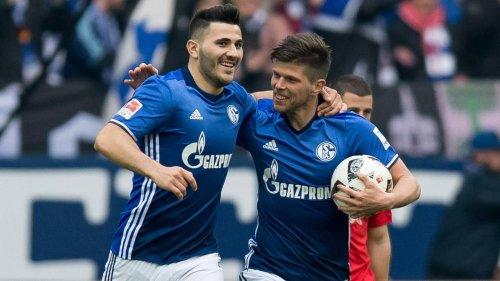 Bericht: Huntelaar zum Medizincheck auf Schalke eingetroffen