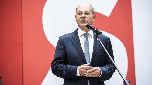 Bundestagswahl | Schafft Scholz das? Generationenkonflikt in der SPD droht