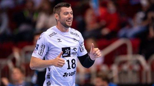 Handball-Bundesliga: THW Kiel nach Sieg in Erlangen wieder an der Tabellenspitze