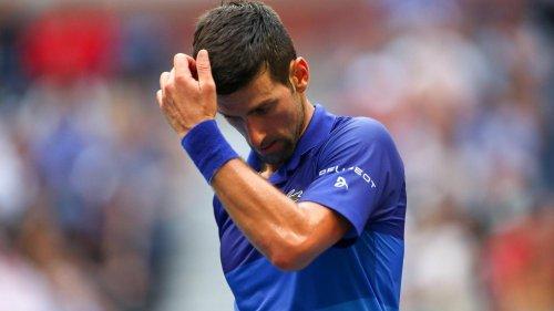 Djokovic unter Druck – Impfung als Pflicht?