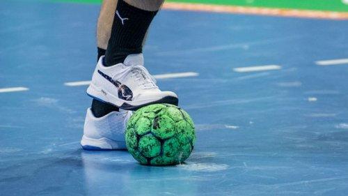 HBL: Spielabbruch im Handball wegen Notfalls - Sorge um Fans