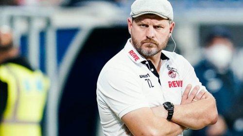 """Bundesliga - Köln-Coach Baumgart zur Zahl 72: """"Wird viel zu schnell Kult"""""""
