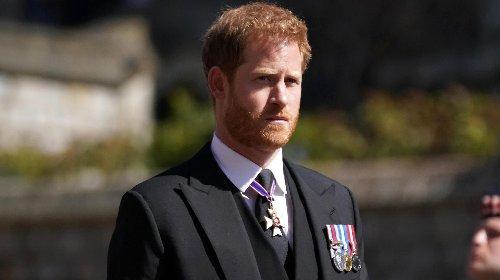 Fliegt Harry kurz vor dem Geburtstag der Queen zurück in die USA?