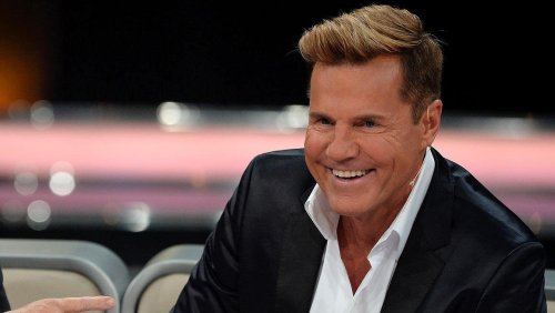 Dieter Bohlen kündigt sein TV-Comeback an