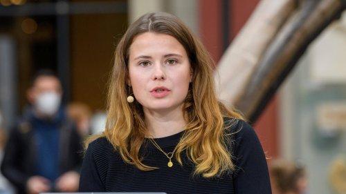 Klimaaktivistin Neubauer stellt Forderungen an künftige Regierung
