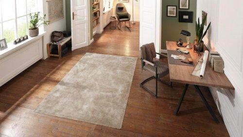 Hochwertige Marken-Teppiche bei Otto mit 20 Prozent Extra-Rabatt