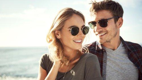 t-online-Frühlingsdeals: Sonnenbrillen von Ray-Ban und Calvin Klein exklusiv 20 Prozent günstiger
