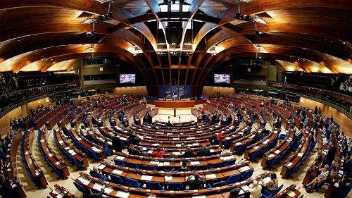 AKPM'den Türkiye'ye güçler ayrılığı, özgürlükler ve AİHM kararlarına uyum çağrısı