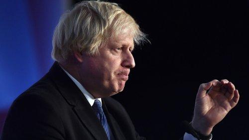 İklim Değişikliği Zirvesi   Boris Johnson: İngiltere, 2035 yılına kadar karbon emisyonlarını yüzde 78 azaltacak