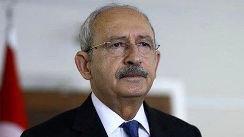"""Kılıçdaroğlu: Cumhuriyetimizin 2. yüzyılında tüm vesayetler kaldırılacak, Meclis'in üzerinde """"demokrasinin güneşi"""" açacaktır"""