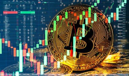 Knappheit an den Märkten – Rekordverdächtige 57.000 BTC verlassen die Börsen