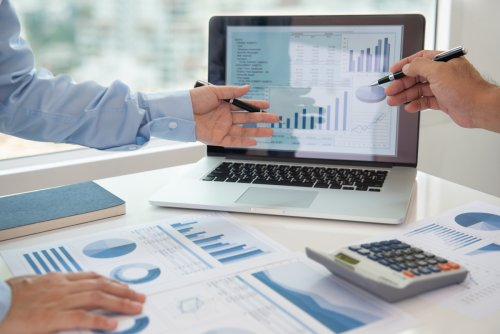 Wie eine unternehmensweite Datenkultur den Umsatz steigert